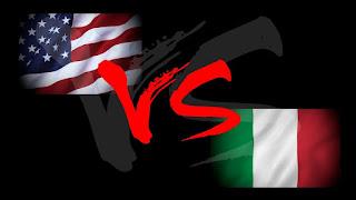 نتيجه مشاهدة مباراة ايطاليا وامريكا مباشر بتاريخ 20-11-2018 حصري انتهت بفوز ايطاليا 1 - 0