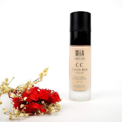 Mia Cosmetics - Natural Makeup