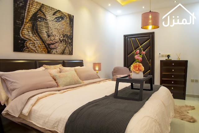 صور ديكور غرف فنادق
