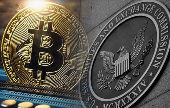 Bitcoin ETF Approve 2019 BAKK & NASDAQ - The Perfect Combination