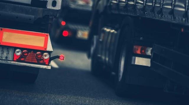 Lengyel kamion akadt fenn Nagykerekinél: ez a rakomány biztos, hogy nem volt a fuvarlevélen