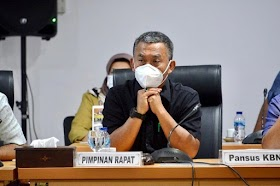 Usai Kritik Anies Ngotot Lepas Saham Bir, Ketua DPRD DKI Puji Anies Soal Penanganan Covid-19