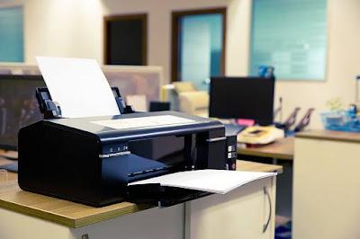 cara-bijak-menggunakan-mesin-printer