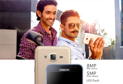 Quality Information : About a Samsung Galaxy J3 8GB 4G is Specially