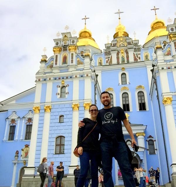 kiev viagem ucrânia