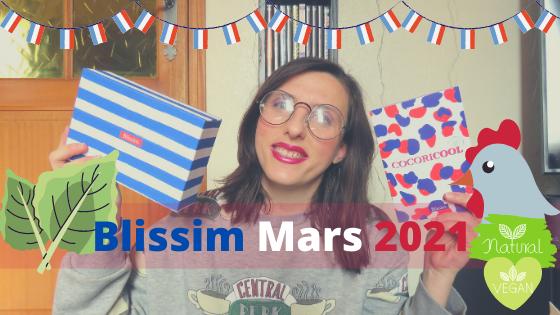 Cocoricool - Blissim Mars 2021
