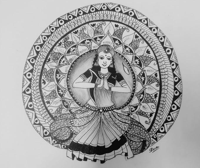 দর্পণ || দৈনিক কবিতা গুচ্ছ