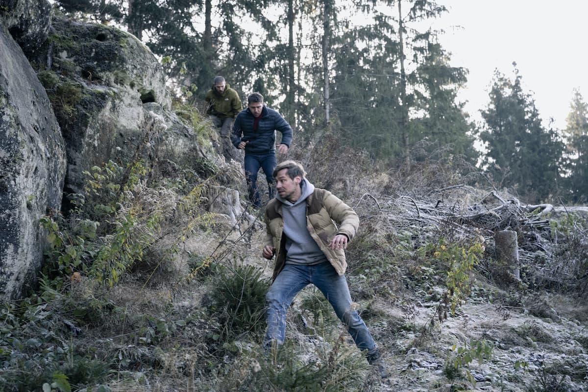 Немецкий триллер «Охотник и добыча» выйдет на Netflix уже 10 сентября - трейлер и кадры внутри - 03
