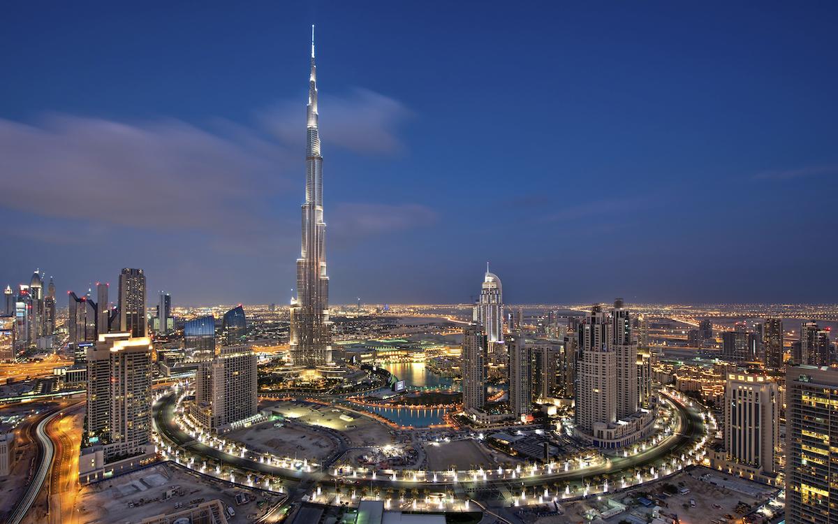 Egypt to showcase tourist attractions as - Dubai reconfirms hosting ATM 2021
