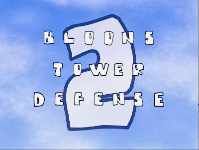 bloons tower defense 2 logo