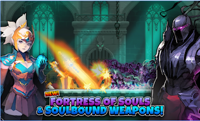 Crusaders Quest Mod Apk1