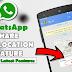 Cara Menggunakan Fitur Share Live Location Di WhatsApp, sebagai cara melihat lokasi teman di whatsapp