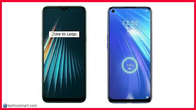 Realme 5i, Realme 6 Price In India Hiked By Rs.1,000: Check All Details Here