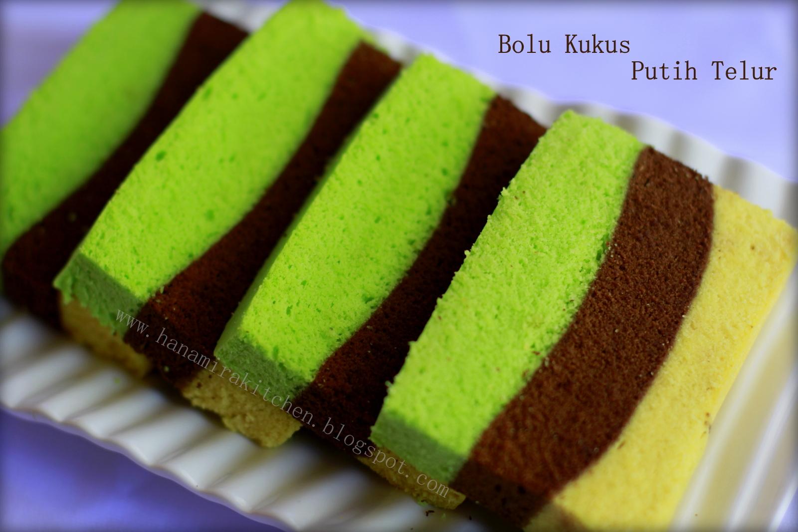 Rahasia Lembutnya Rainbow Cake Kukus Ny Liem Irit Telur