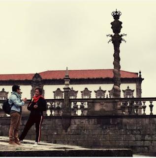 Explicações sobre o Porto