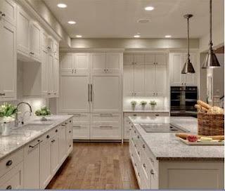 Catálogos de muebles de cocina | Cocinasintegrales Modernas