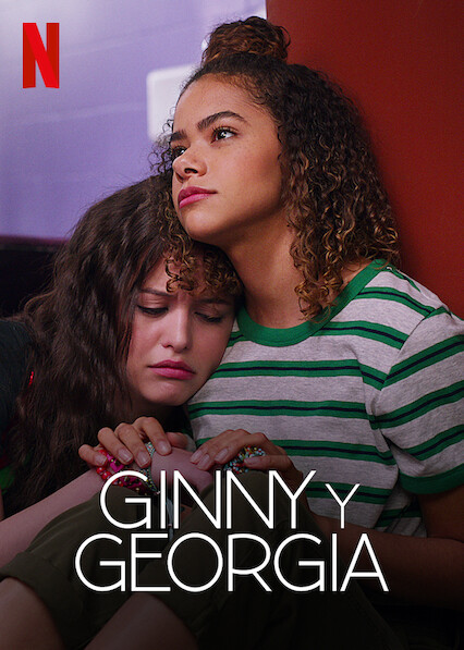 Ginny & Georgia (2021) Temporada 1 NF WEB-DL 1080p Latino