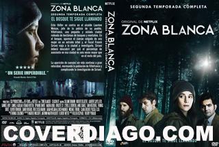 Zone Blanche - Black Spot - Zona blanca Temporada 02