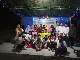 Meriahnya Perayaan Harlah PMII Rayon Al-Ghazali Komisariat UIN Mataram