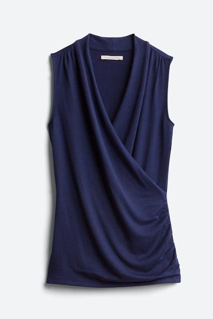 41 Hawthorn Benni Wrap Shirt
