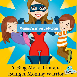 VISIT ME ON INSTAGRAM: MOMMYWARRIOR305