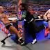 Cesaro comenta su gran feudo que tuvo contra The Hardy Boyz
