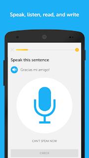 Duolingo: Learn Languages screenshot 2