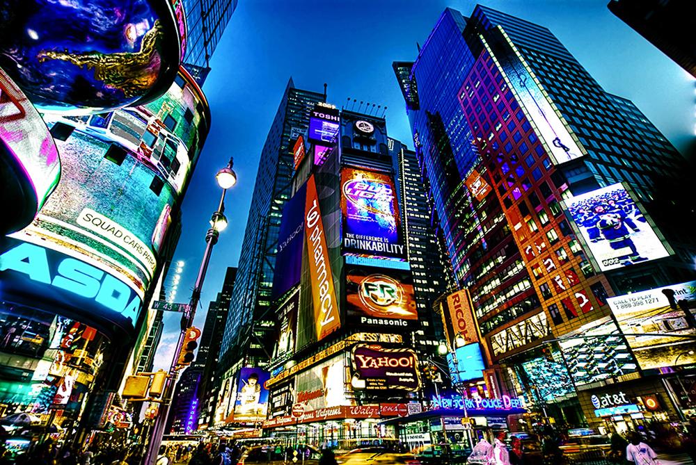 NYC: Art, Culture and Entrepreneurship