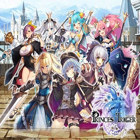 Download MOD APK プリンセストリガー(DMM) Latest Version