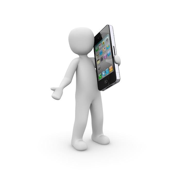 Mobile Life Hacks