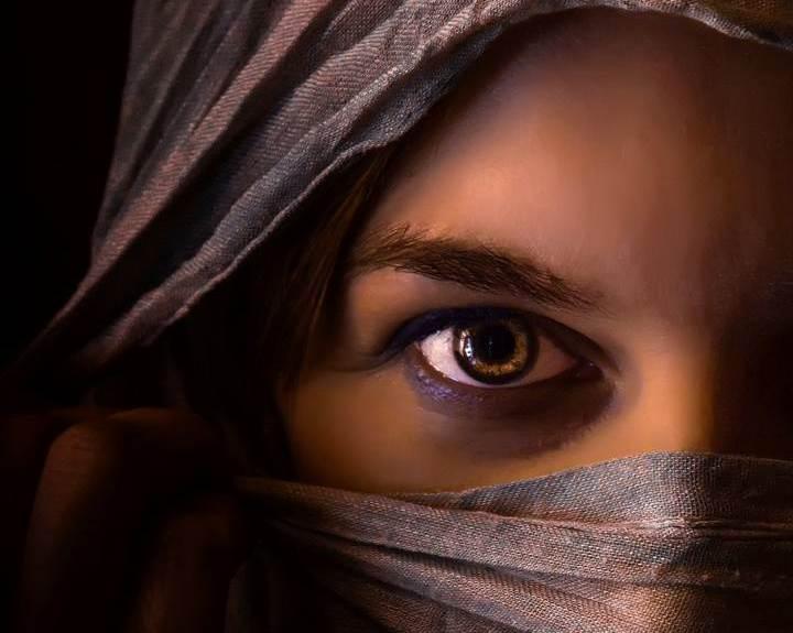 Celak Mata Sunnah Nabi