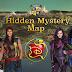 Descendants - Hidden Mystery Map - HTML5 Game