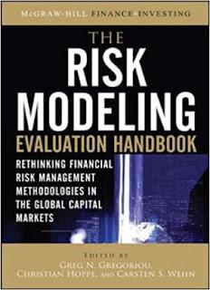 The Risk Modeling Evaluation Handbook: Rethinking Financial Risk