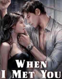 Novel When I Met You Full Episode