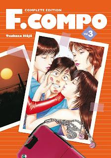 Arechi Manga novedades agosto 2021.