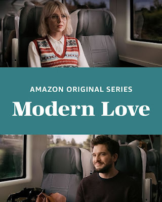 Season 2 of 'Modern Love' latest trailer: NYT's fantasy anthology is once again back presenting Cupid