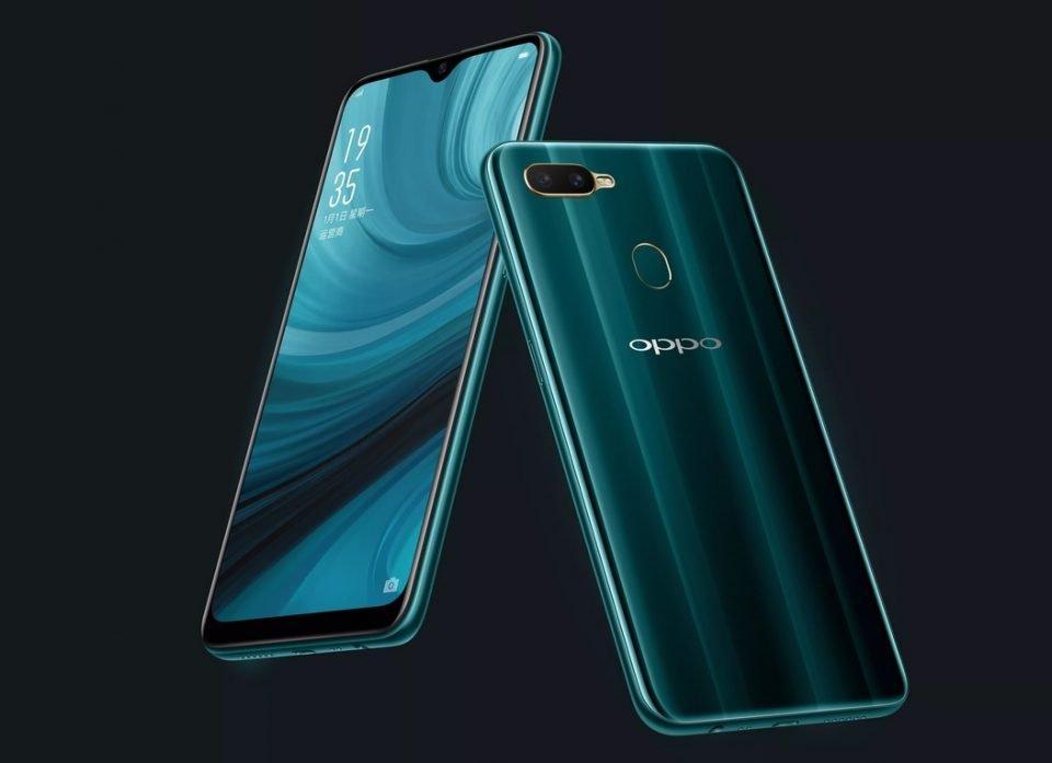 سعر ومواصفات Oppo A7n - مميزات وعيوب اوبو ايه 7 ان
