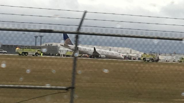 Kathryn's Report: Embraer ERJ-175, operated by SkyWest