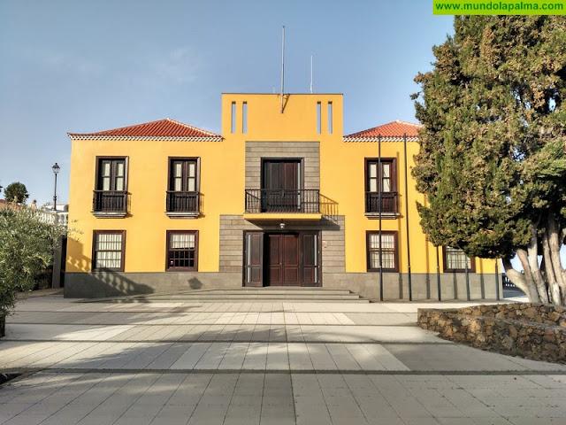 El Ayuntamiento de Tijarafe aprueba una nueva convocatoria de ayudas a actividades empresariales