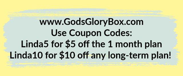 #godsglorybox