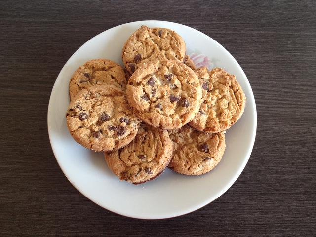 chocco+cookies+bauducco+3 Direto da Prateleira: Cookies Chocco da Bauducco