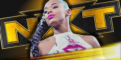 Bianca Belair On The Origins Of Her Hair Whip Move, More
