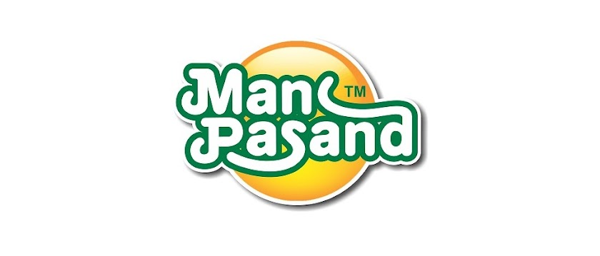 Manpasand beverages logo