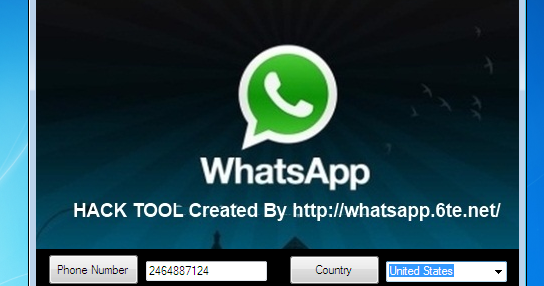 download whatsapp spy software for windows xp