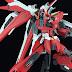 "Custom Build: ""MG"" 1/100 ZGMF-X23S Saviour Gundam"