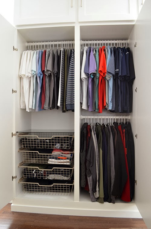 Do it yourself closets and wardrobes euffslemani the hy homebos reveal diy custom built in wardrobe closet solutioingenieria Choice Image