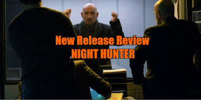 night hunter review