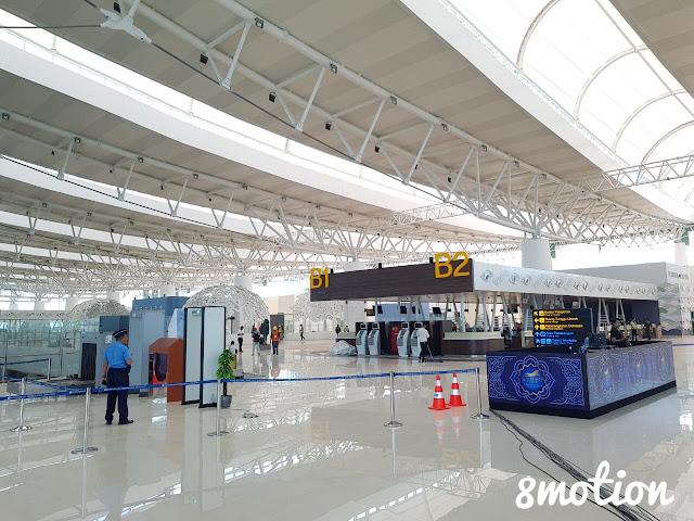 Pramono Anung: Hatur Nuhun Jokowi untuk Bandara Kertajati