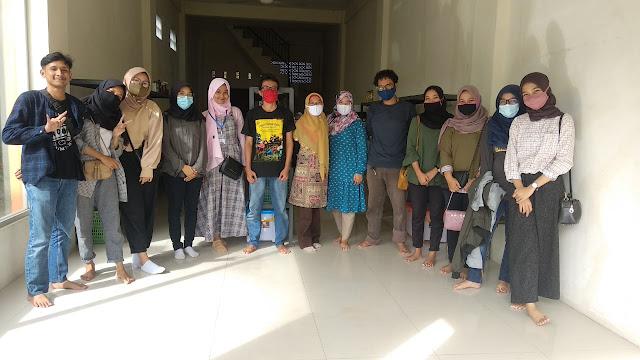KMDM Bersama Mahasiswa IPB