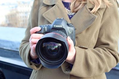 Spesifikasi Harga Kamera Canon EOS 6D Keluaran Terbaru
